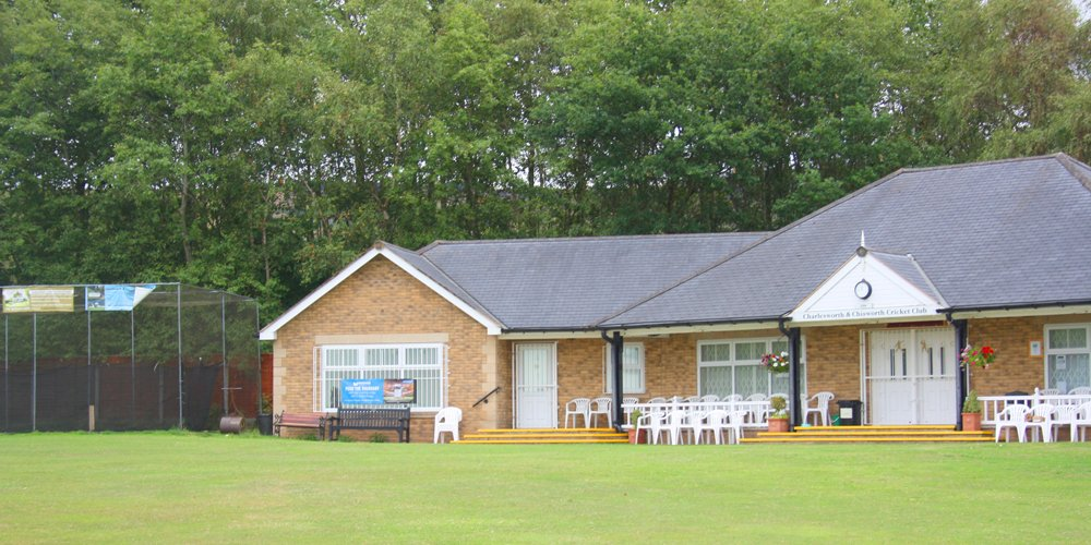 Charlesworth Cricket Club