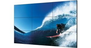 Sharp Video Wall PN-V601A