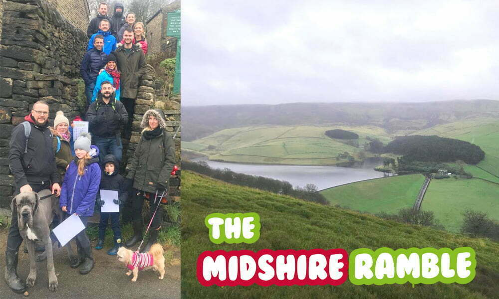 The Midshire Ramble